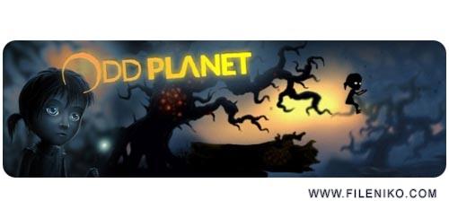 odd-planet