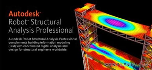 Autodesk-Robot-Structural-Analysis-Pro