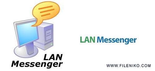 Lan Meseger