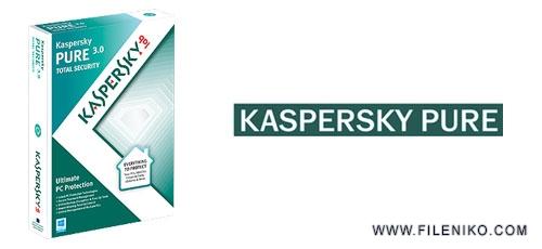 kasper-pure