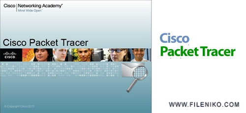 packet-tracer