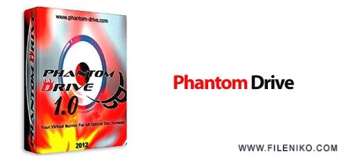 phantom-drive