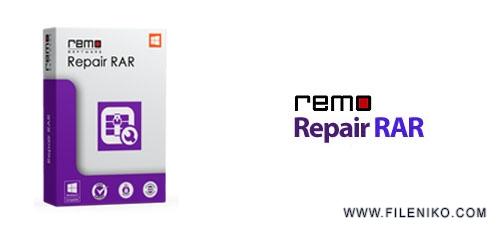 repair RAR