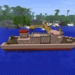 دانلود Minecraft 1.9.2 بازی ماینکرافت برای PC اکشن بازی بازی کامپیوتر ماجرایی