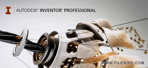 Autodesk-Inventor-Professional