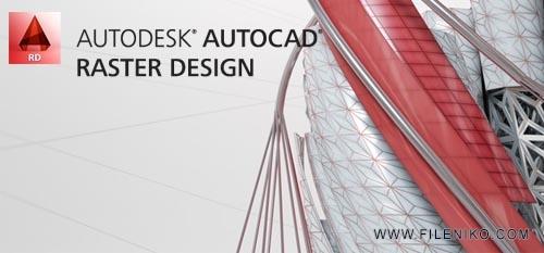 autocad-raster-design