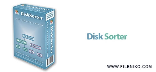 disk-sorter