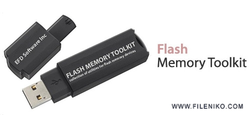 flash-memory-tools