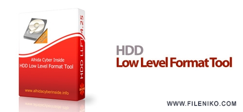 hdd-low-level-format