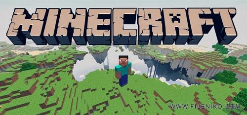 دانلود Minecraft 1.9.2  بازی ماینکرافت برای PC
