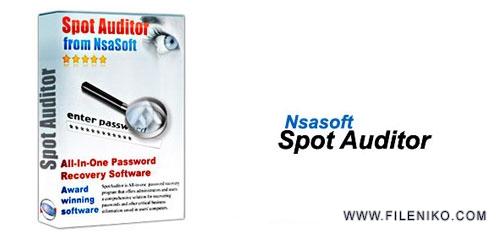 Nsasoft_SpotAuditor
