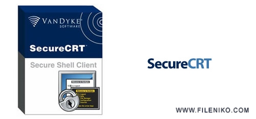 secure-crt