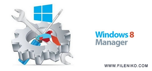 win8-manager