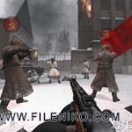 دانلود بازی Call Of Duty 2 برای PC اکشن بازی بازی کامپیوتر