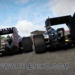 دانلود بازی F1 2014 برای PC :: بازی بازی کامپیوتر مسابقه ای