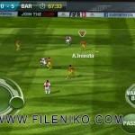 دانلود بازی FIFA 15 Ultimate Team 1.4.4  برای اندروید به همراه دیتا بازی اندروید موبایل ورزشی
