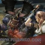 دانلود بازی Final Fantasy XIII برای PC بازی بازی کامپیوتر نقش آفرینی