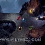 دانلود بازی Gauntlet برای PC:: اکشن بازی بازی کامپیوتر