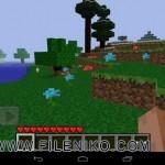 دانلود Minecraft Pocket Edition 1.0.5.13  بازی ماینکرافت اندروید به همراه نسخه مود بازی اندروید سرگرمی موبایل