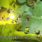 دانلود بازی Rayman Legends برای PC اکشن بازی بازی کامپیوتر ماجرایی