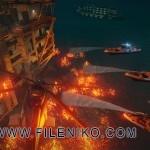 دانلود بازی Emergency 5 برای PC :: استراتژیک بازی بازی کامپیوتر