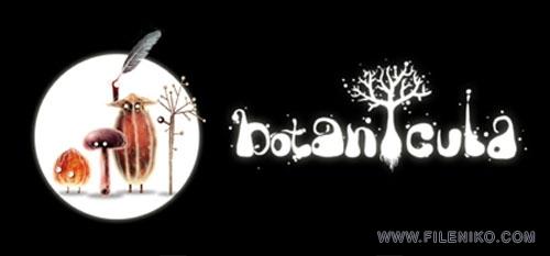 دانلود بازی Botanicula 1.0.60  برای اندروید به همراه دیتا