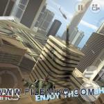 دانلود بازی CHAOS Combat Copters HD 6.4.1 :: برای اندروید به همراه دیتا و نسخه مود شده :: بازی اندروید شبیه سازی موبایل