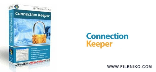 Connection-Keeper