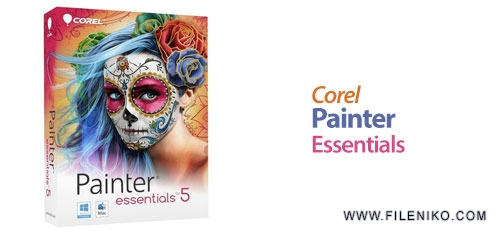 Corel-Painter-Essentials