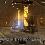 دانلود بازی Deus Ex The Fall 0.0.41  برای اندروید به همراه دیتا اکشن بازی اندروید موبایل