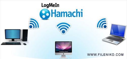LogMeIn-Hamachi