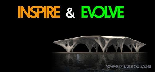 SolidThinking-Inspire-Evolve