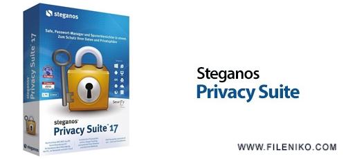 Steganos-Privacy-Suite