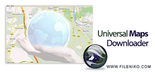 Universal-Maps-Downloader