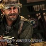 دانلود بازی Call Of Duty Ghosts برای PC اکشن بازی بازی کامپیوتر