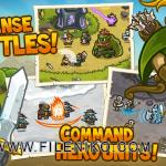 دانلود بازی Kingdom Rush 2.3.1 :: برای اندروید به همراه دیتا :: استراتژیک بازی اندروید موبایل