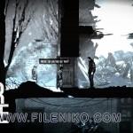 دانلود بازی This War of Mine برای PC :: استراتژیک بازی بازی کامپیوتر ماجرایی