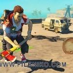 دانلود بازی Escape Dead Island برای PC بازی بازی کامپیوتر ماجرایی