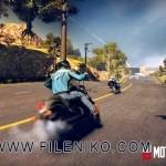 دانلود بازی Motorcycle Club برای PC :: بازی بازی کامپیوتر مسابقه ای