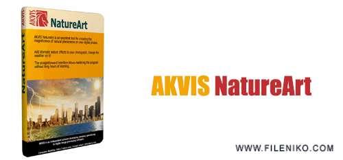 AKVIS-NatureArt