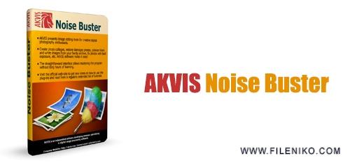 AKVIS-Noise-Buster