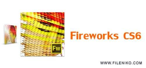 Adobe-Fireworks