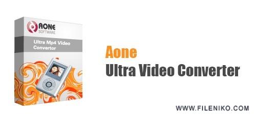 Aone-Ultra-Video-Converter