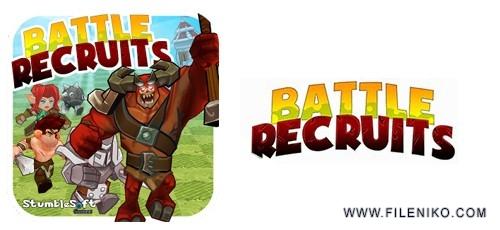 Battle-Recruits