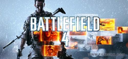 دانلود بازی Battlefield 4 برای PC + آپدیت نسخه Origin