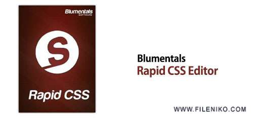 Blumentals-Rapid-CSS-Editor