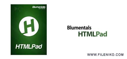 Blumentals-Rapid-HTMLPad