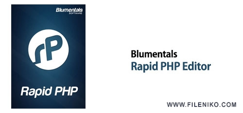 Blumentals-Rapid-PHP-Editor