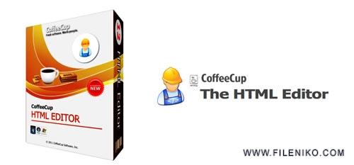CoffeeCup-HTML-Editor
