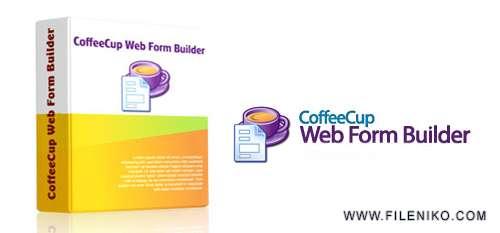 CoffeeCup-Web-Form-Builder
